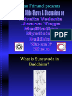What is Sunyavada in Buddhism