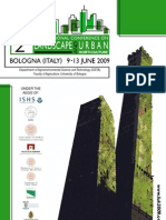 Urban Horticulture Reports from 2009 Conference