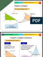 Teorema de Pitágoras PAWER POINT