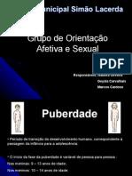 Orientação Afetiva Sexual
