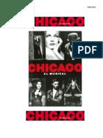 Libretto Chicago Argentina