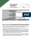 Estructuras Clinicas en Psicoanalisis