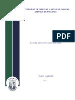 Manual de Practicas Biologia General Enero 2011