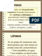 Lipidos[1] CH