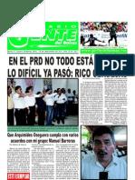 EDICIÓN 18 DE SEPTIEMBRE DE 2011