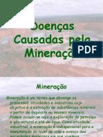 Doenças Causadas pela Mineração
