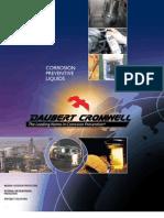 Corrosion Preventive Liquids