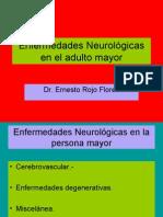 Enfermedades Neurol%F3gicas Del Adulto Mayor