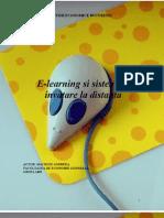 3.3 DEMO 3 E-Learning