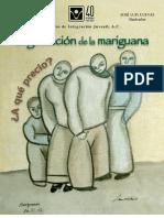 Cij - Libro de Mariguana