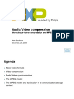 3. AV compression - More about video compression & MPEG - Dec06