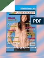 revista  de desarrollo