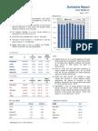 Derivative Report 21st September 2011