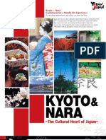 Kyoto-Nara Guidebook for a Hands-On Experience 09