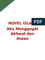 Novel man (Ketika Cinta Berbuah Surga)