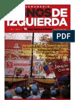 SEMANARIO SIGNOS DE IZQUIERDA Nº15