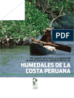 Humedales de La Costa Peruanavf