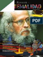 Revista Guatemalidad 1a edición