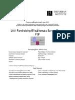 FEP2011FinalReport