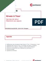 20091020-ReactionsGruesPTN-FR