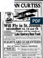 Glenn Curtiss Air Show (1909)