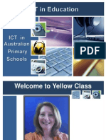 EDN205 Id 30894449 ICT in Education. Jennifer Quld