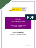 Igualdad y Violencia de género (Ministerio de Igualdad)