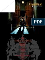 Digital Booklet - Late Registration