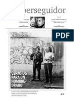 El perseguidor 62 - revista de limba spaniola din Tenerife