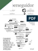 El perseguidor 63 - revista de limba spaniola din Tenerife