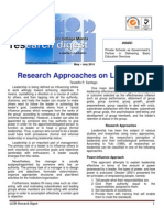 LCCM Research Digest (May-July 2010 ed.)