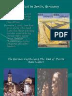 (1) Chapter 9 - Jose Rizal in Berlin, Germany (B)