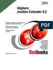 IBM WebSphere Transformation Extender 8.2