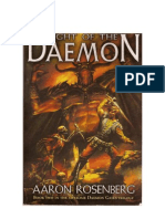 Night of the Daemon