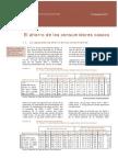 Coyuntura Económica del Consumidor Variable Ahorro 2T11