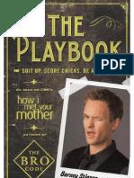 The playbook [español]