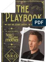 The playbook [español]
