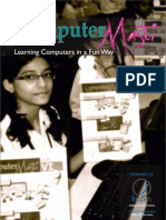 Computer Masti Information Brochure 2011
