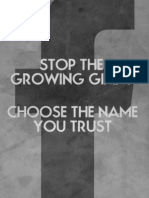 Facebook Grey Scale 2