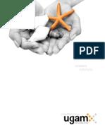 Ugam Content Solutions Brochure