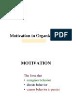 Motivation Final
