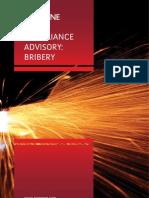Bribery Brochure