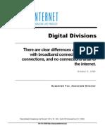 PIP Digital Divisions Oct 5 2005