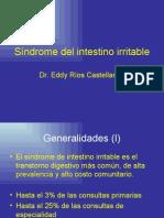 22. Trastornos Funcionales SII.dr Rios 2008 PPTminimizer