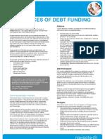 7 Sources of Debt 0