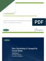 Social Commerce Presentation Slides