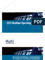 Qnx Real Time Os (Rom)