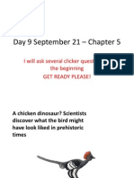 Day 9 September 21 Chapter 5 Scribd