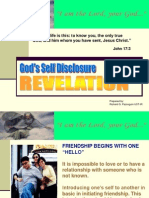 4 Revelation