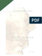 Geografia Pequena Historia Critica